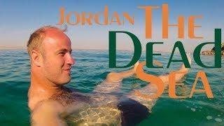 Dead Sea Jordan  city photo : The Dead Sea, Jordan Spa Treatments and Floating around in the Dead Sea