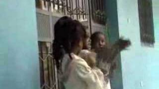 Amharic Singing By Kids