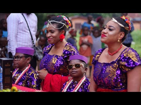 THE RETURN OF THE BILLIONAIRES  SEASON 1  - NEW MOVIE|LATEST NIGERIAN NOLLYWOOD MOVIE