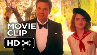 Magic in the Moonlight Movie CLIP - Non-Believer (2014) - Colin Firth, Emma Stone Movie HD