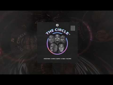 Afrikan Drums -  GOBOY ( Original Mix )
