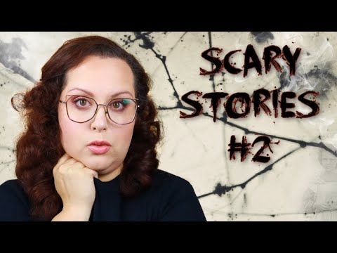 8 Scary Stories | Freaky Friday #2