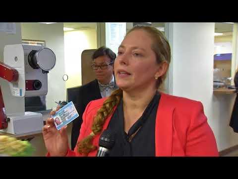 Entrevistas Hondureños en Washington