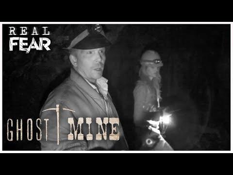The Phantom Wind   Ghost Mine   Real Fear