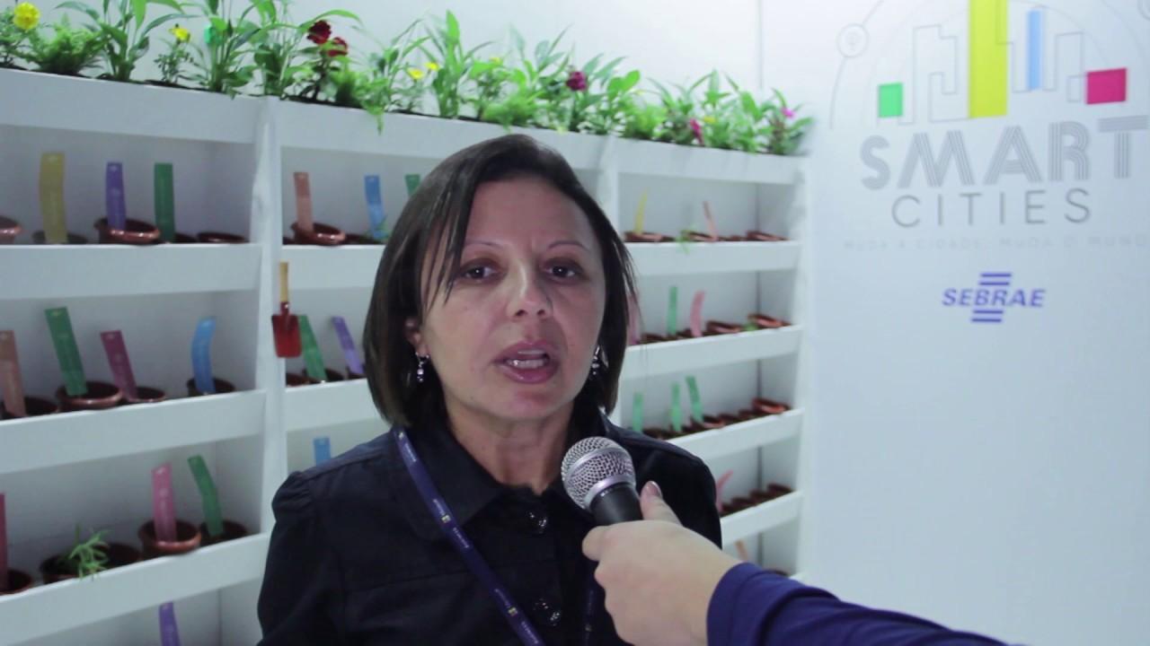 Participação Sebrae | Smart City Business Congress & Expo 2017