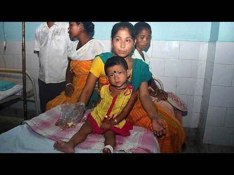 Ινδία: Αιματηρή επίθεση σε αγορά του κρατιδίου Ασσάμ