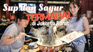 Video Mongolian Hot Pot at Khubilai Khan Jakarta - Vlog Myfunfoodiary MP3, 3GP, MP4, WEBM, AVI, FLV Februari 2018