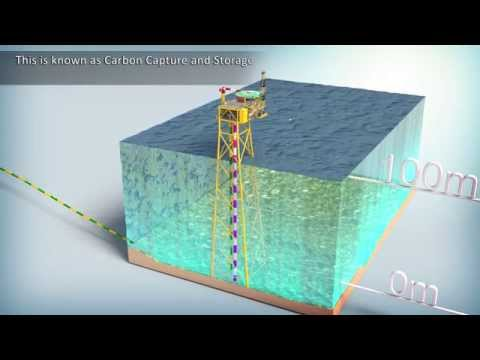 Unlocking the sea's CO2 storage potential