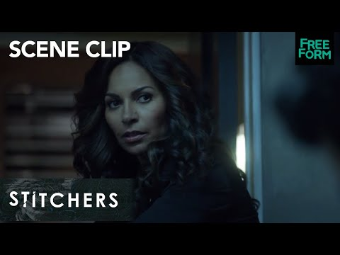 Stitchers | Season 3 Episode 9: Maggie And Fisher Are Under Attack | Freeform