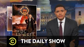 Video Rumors over Robert Mueller's Fate & Jeff Sessions in the Senate Hot Seat: The Daily Show MP3, 3GP, MP4, WEBM, AVI, FLV April 2019
