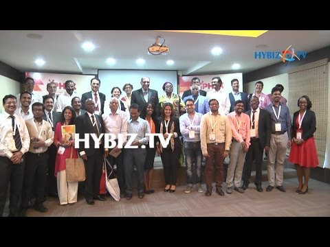 , IPHEX 2017 Technical Session