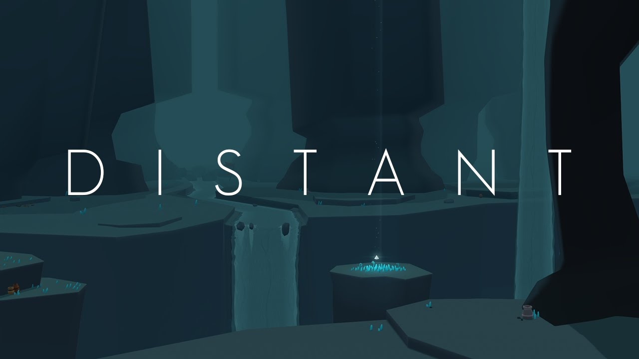 Upcoming 'DISTANT' Is an Enchanting Game From Slingshot & Satchel and the Creator of 'Alto's Adventure'
