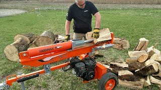 7. Top 5 Best Wood Log Splitter You Need To See 2019