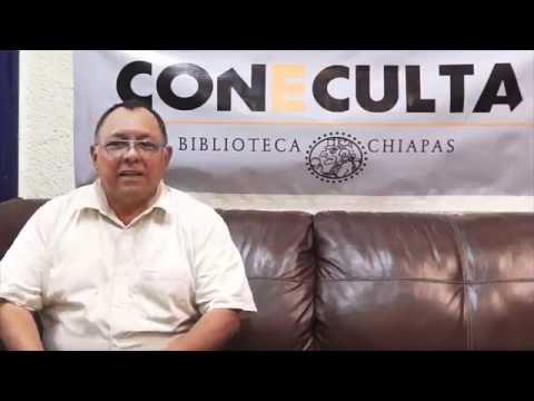 Cuéntame un libro con Agustín Lopez