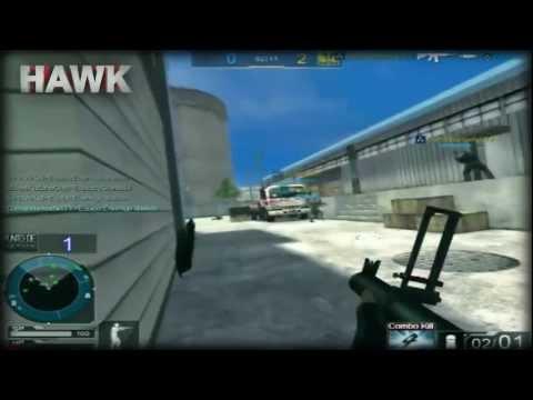 Operation7 Dark Hawk • M79 Launcher