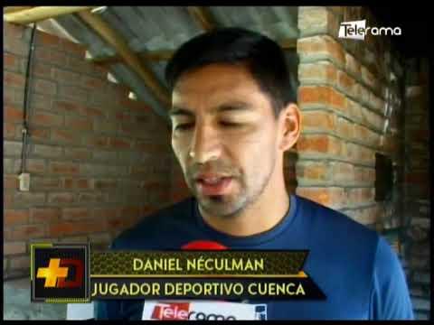 Deportivo Cuenca con 2 bajas para su debut en Liga Pro