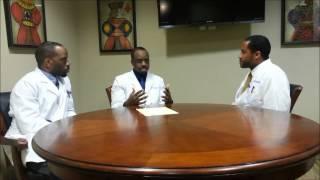 Why Aren\\\'t Black men Applying to Medical School?