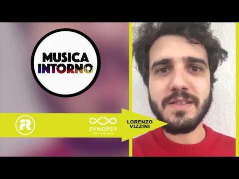 """""""Dicono di Noi…"""" – LORENZO VIZZINI – Musica Intorno"""