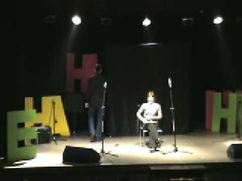Kabaret Masakra - Opiekunka