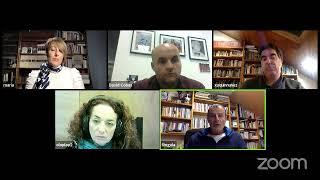 Debate: A formación de adultos en galego como ferramenta de integración social: o sistema Celga