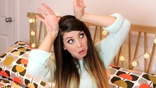 Answering your questions! :) Thumbs up for more Where to find me - SECOND CHANNEL: http://www.youtube.com/morezoella ...