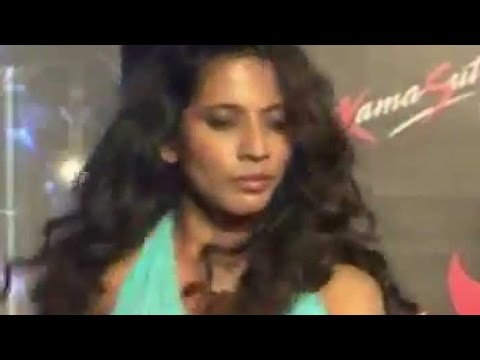 Kamasutra Model | Bikini Fashion Show | Kamasutra Miss Maxim 2014 Grand Finale