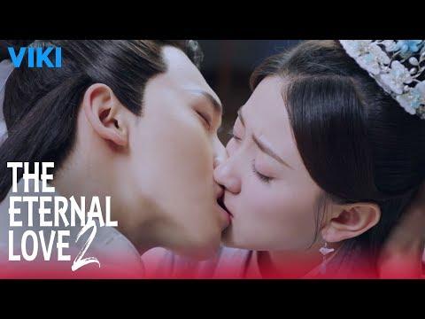 The Eternal Love 2 - EP14   Medicine Kiss [Eng Sub]