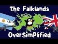 The Falands - MiniWars #1