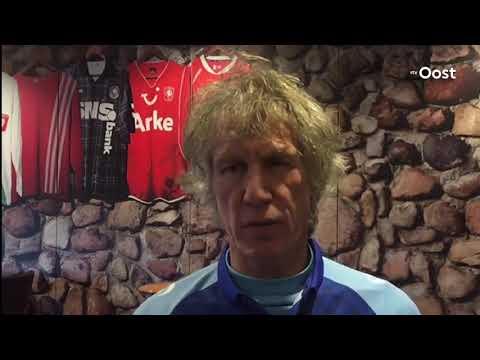 Verbeek blikt vooruit op duel met NAC Breda