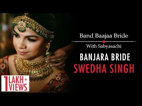 Reel to Real Love Story of Swedha & Rachit | Band Baajaa Bride With Sabyasachi | EP 10 Sneak Peek