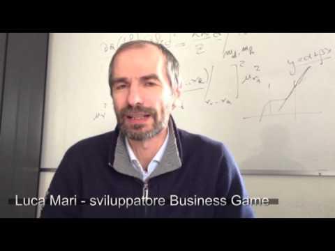 Business Game – I consigli del prof. Mari