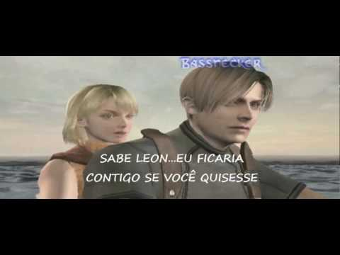 Resident evil 4 - Paródia