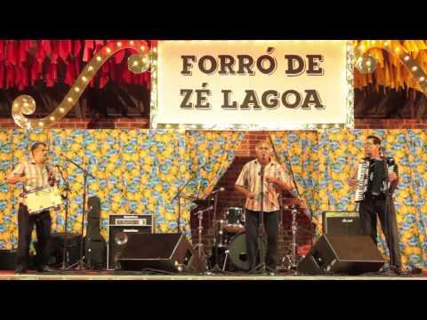 Trio de Forró Palmeira - Finalista do Arretado Star