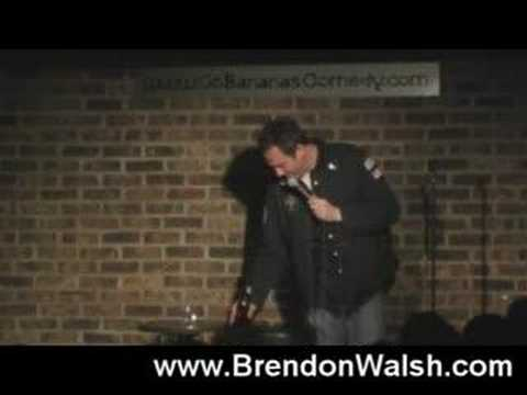 Brendon Walsh - Babies Are Expensive