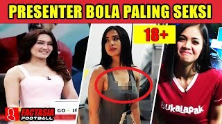 Download Video Presenter Bola Paling Seksi dan Cantik di Liga Indonesia MP3 3GP MP4