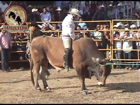 ¡¡JUGADA BARBARA!! Rancho La Mision en Ihuatzio Michoacan 4 Abril 2013