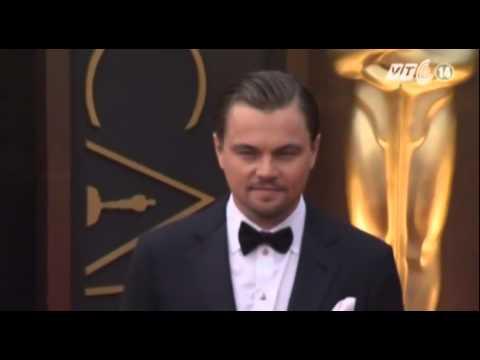 Leonardo DiCaprio trở thành Đại sứ LHQ vì Hòa bình và Khí hậu