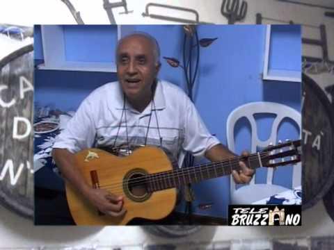 Cantina du ZZI NTONY bruno ventura MIX.wmv (видео)