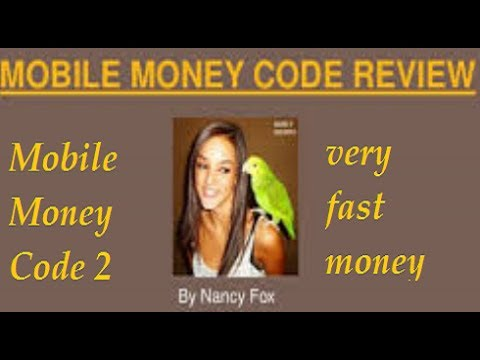 Money On Mobile With Mobile Money Code Reviews ( Part 3 )
