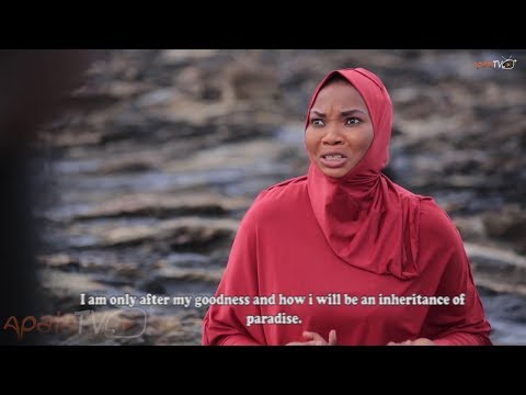 Aye Kusibikan (Corrected) Latest Yoruba Movie 2018 Drama Starring Jumoke Odetola | Niyi Johnson
