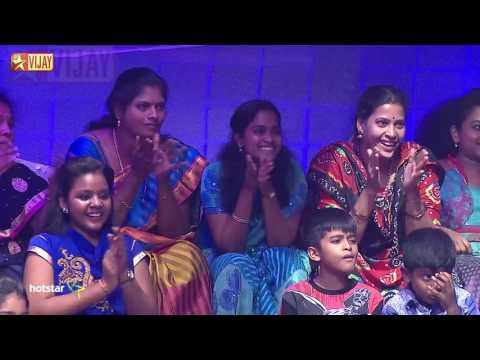 Video Actor Karthi sings in Super Siner Junior 5 download in MP3, 3GP, MP4, WEBM, AVI, FLV January 2017