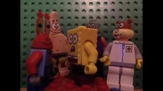 Nonton Lego Spogebob Best Day Ever     Film Subtitle Indonesia Streaming Movie Download