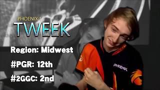 2GG Championship Player Profile – Tweek
