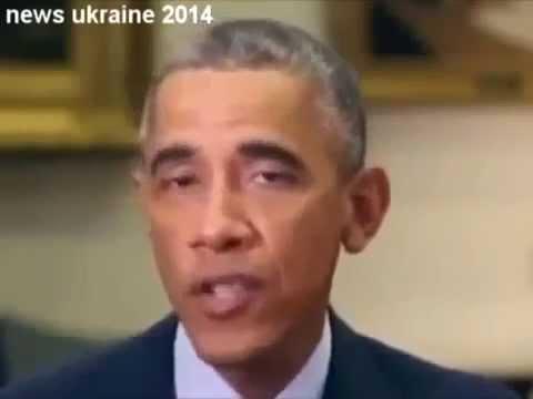 Барак Обама призвал весь мир объединиться против России! ПОСЛЕДНИЕ НОВОСТИ УКРАИНА СЕГОДНЯ