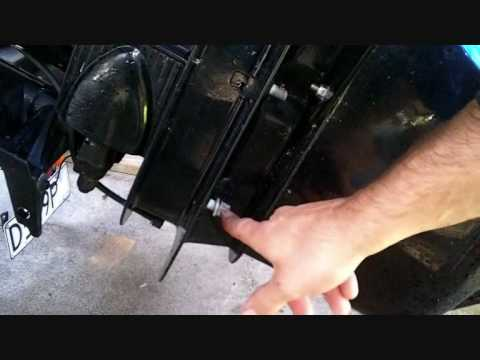 How To Replace Mercury Outboard Water Pump Impeller