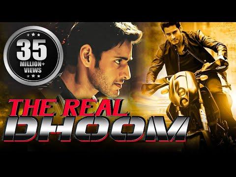 gratis download video - The-Real-Dhoom-2016-Full-Hindi-Dubbed-Movie--Mahesh-Babu-Kriti-Sanon