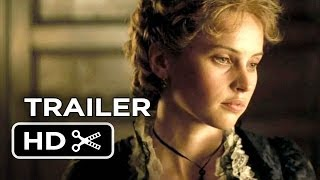 Nonton The Invisible Woman Official Trailer  2  2013    Ralph Fiennes Movie Hd Film Subtitle Indonesia Streaming Movie Download