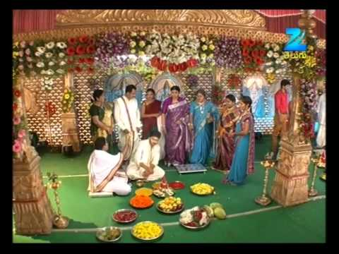 Varudhini Parinayam - Episode 249 - Best Scene