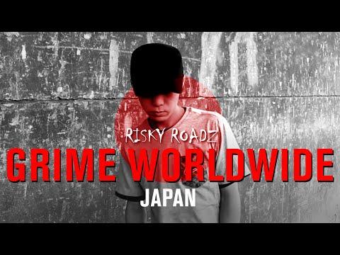 GRIME WORLDWIDE | JAPAN | CATARRH NISIN @RISKYROADZ @CatarrhNisin