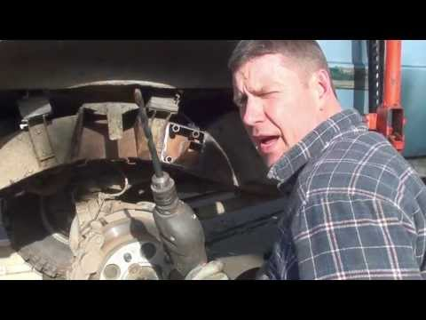 RANGE ROVER CLASSIC LAND ROVER CHASSIS WELD REPAIR #2